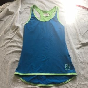 Gilly Hicks tank top